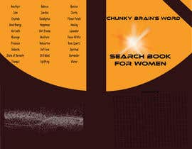#65 for Book Cover for Word Search Book by UL123