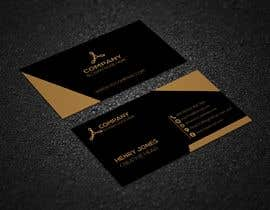 #232 for Business Card for my company by hossainpalash