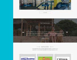 #3 for Design pages for my website by stylishwork