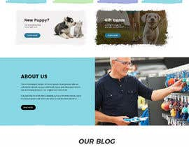 #23 for Design pages for my website by sanaparchana8