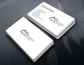 #45 para 2 sided Business Card Layout & Logo por dipto577