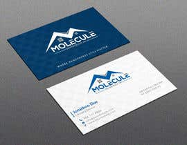 #3 para 2 sided Business Card Layout & Logo por joney2428