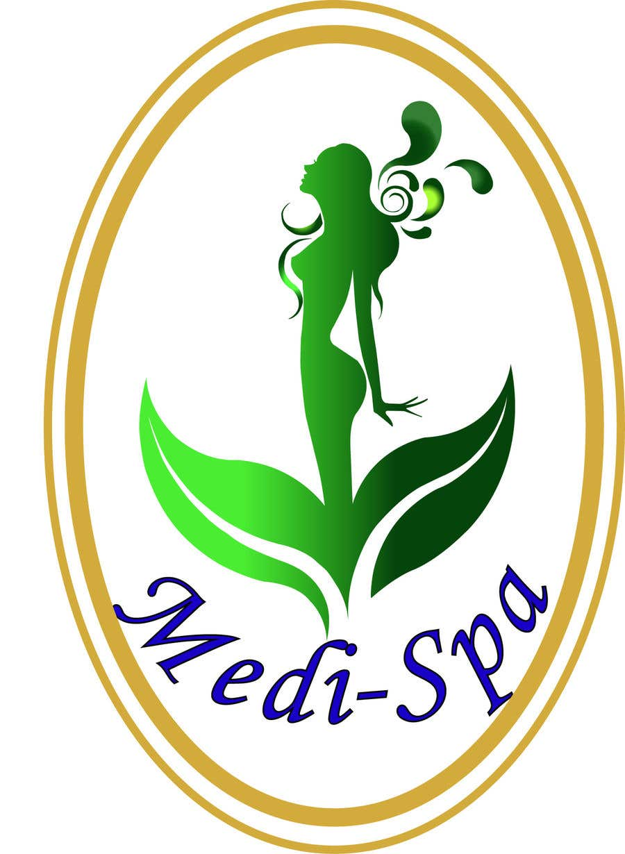 Proposition n°29 du concours Create a logo for a mede-spa company