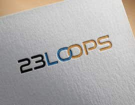 #241 for Logo 23loops by MarkFathy