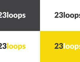 #305 for Logo 23loops by jaynulraj