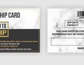 ConceptGRAPHIC tarafından Design a Membership Card için no 63