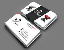 #100 for Business card design by nurmohammed00