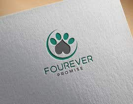 #72 for Fourever Promise Logo by JenyJR
