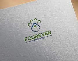 #172 for Fourever Promise Logo by miltonhasan1111