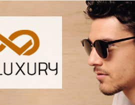 #41 for Create a logo for new sunglasses website Eye Luxury by imemran