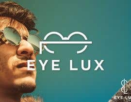 #36 for Create a logo for new sunglasses website Eye Luxury by markjager