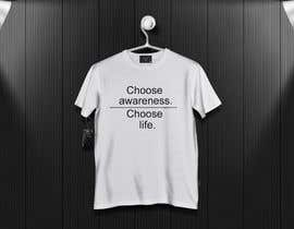 #40 for T-shirt Mockup by ASUBHANPOCHA