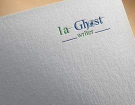 #52 for Logo design for ghostwriting company af MIDesigne