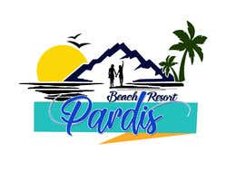 #17 for Design a Logo for a Beach Resort by interlamm