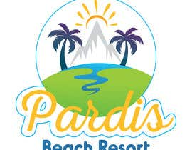 #28 for Design a Logo for a Beach Resort by DeepakGoyalIndia