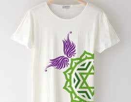 #62 for 10 Tshirts by sahac5555