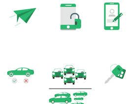 #4 for Design some Icons for website by adi2381