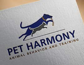 #124 untuk Logo design for animal training business oleh joy2016
