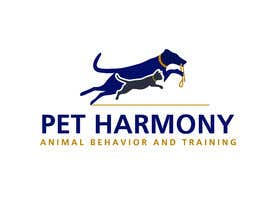 #125 untuk Logo design for animal training business oleh joy2016