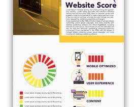 """#7 for Design a Brochure- """"Purple Dot Report"""" by pixelmanager"""