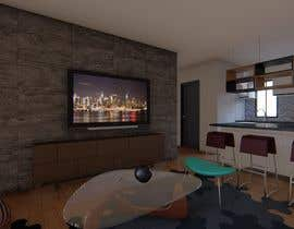 #34 for Redesign interior and exterior rendering in 3d by AC3Designe