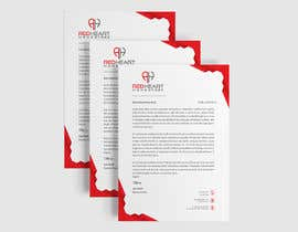 #65 for I NEED A LETTER HEAD DESIGN FOR OUR BUSINESS by Masud625602