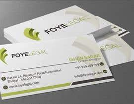 ishansagar tarafından Design some Stationery including business cards, letterhead, email sign off, için no 10