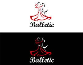 #129 for Balletic by GraphicGallerys