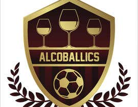 Nro 69 kilpailuun Build me a Football(Soccer) club logo käyttäjältä diegoocastillo21