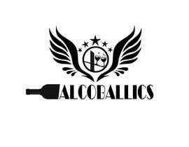 Nro 46 kilpailuun Build me a Football(Soccer) club logo käyttäjältä ahmadabrar264