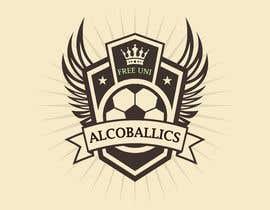 Nro 57 kilpailuun Build me a Football(Soccer) club logo käyttäjältä pethanirutvik
