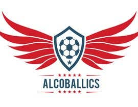 Nro 21 kilpailuun Build me a Football(Soccer) club logo käyttäjältä deepanim