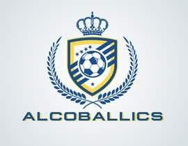 Nro 37 kilpailuun Build me a Football(Soccer) club logo käyttäjältä deepanim
