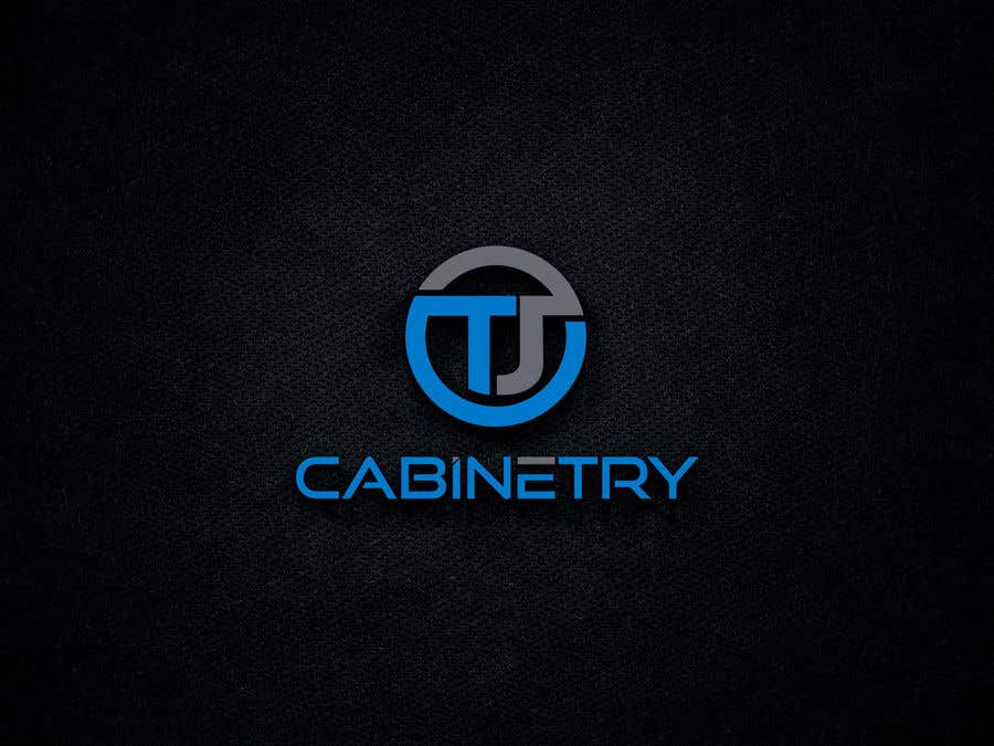 Bài tham dự cuộc thi #143 cho I need a logo designed for my custom kitchen cabinetry company. We are manufactoring commercial cabinets and countertops.
