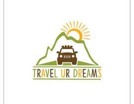 #27 for Travel Ur Dreams Logo by oriamrincn