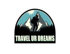 #40 for Travel Ur Dreams Logo by jobayerjohny
