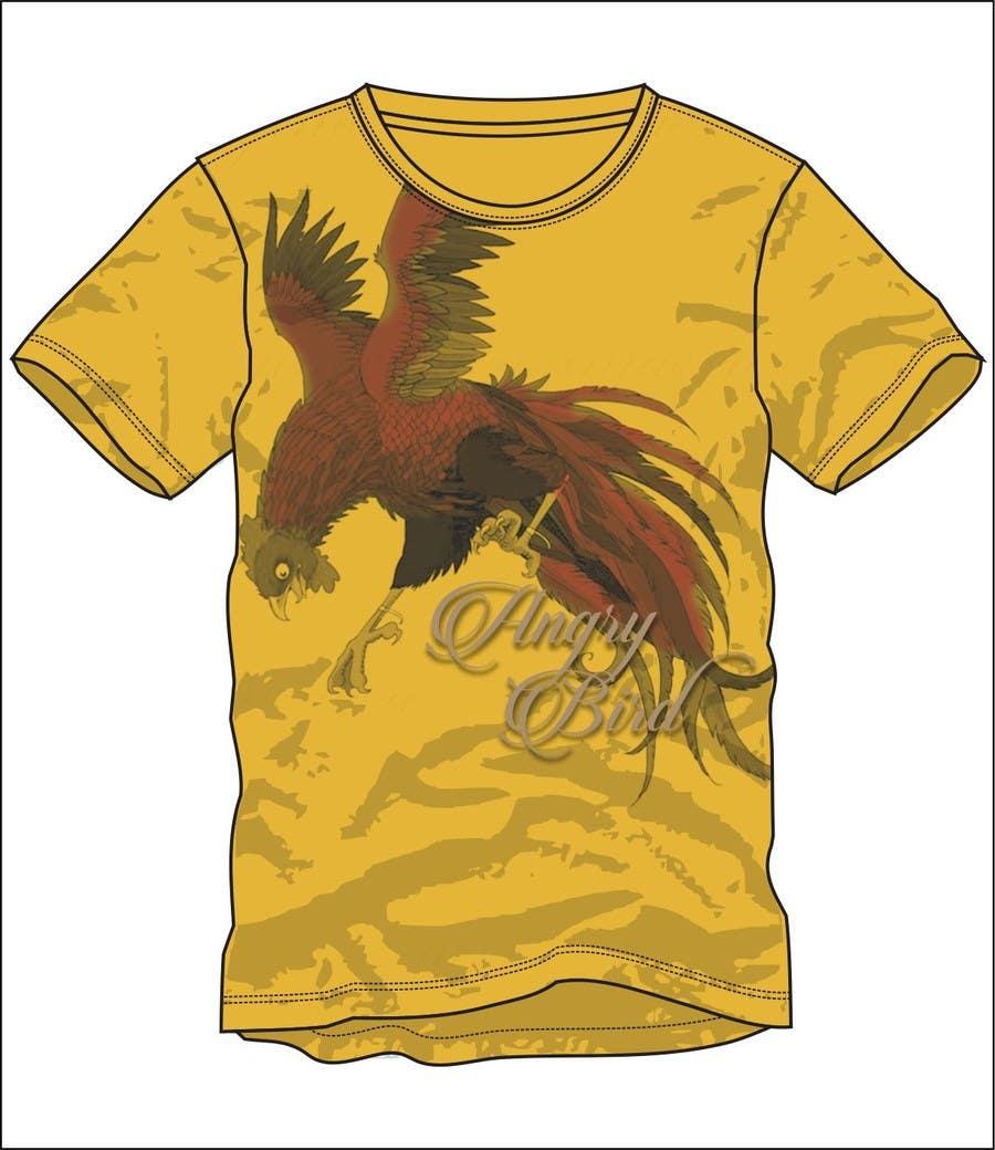 Inscrição nº                                         51                                      do Concurso para                                         Design a T-Shirt for bFOREAL