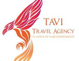 #17 for Design a Logo for a travel agency by safarhum24