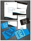 Contest Entry #14 for Stationery Design for STYLEMODE, a online clothing and accessories retailer