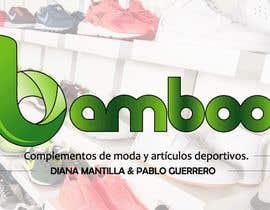 #17 para Create name and logotype for a brand shoe store - Crear nombre y logo para una tienda de zapatillas de marca de Reynolds19