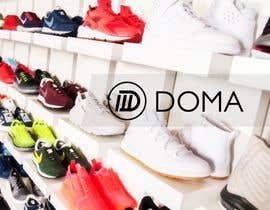 #67 para Create name and logotype for a brand shoe store - Crear nombre y logo para una tienda de zapatillas de marca de colcrt