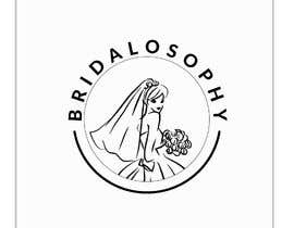 #25 for Design a Logo for Bridalosophy by Cloudea