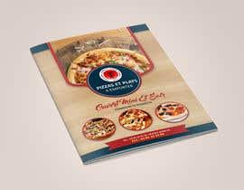 Nro 2 kilpailuun Concevez un flyer de restaurant käyttäjältä sourabh1604ph2