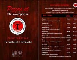 Nro 15 kilpailuun Concevez un flyer de restaurant käyttäjältä mustjabf