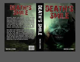 #29 for Death's Smile Book Cover Wrap by savitamane212