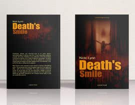 #5 for Death's Smile Book Cover Wrap by Legatus58