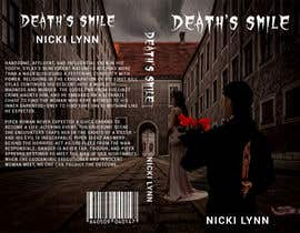 #33 for Death's Smile Book Cover Wrap by biplabnayan