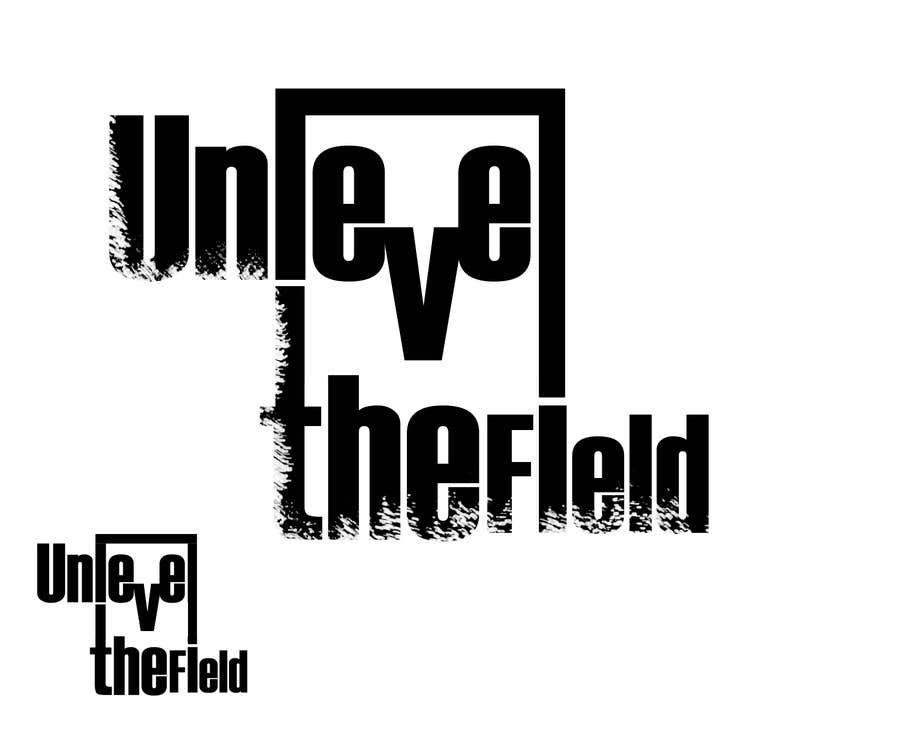 Inscrição nº 265 do Concurso para UNLEVEL THE FIELD - Re-Do Graphic for Sports Company