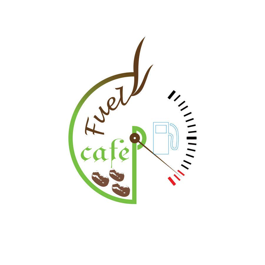 Entry 361 By Suhinapon4 For Design A Logo For Coffee Shop Freelancer