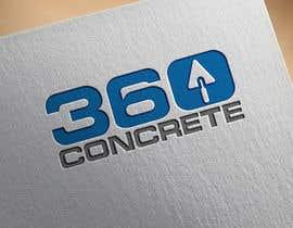 #112 for Design a Logo - 360 Concrete - Concrete Business by simladesign2282